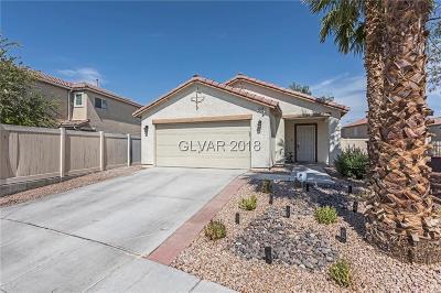Las Vegas NV Single Family Home For Sale: $219,000
