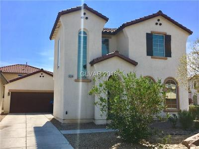 Las Vegas NV Single Family Home For Sale: $249,000
