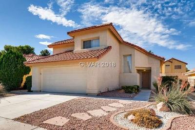 Single Family Home For Sale: 9516 Echo Glen Drive
