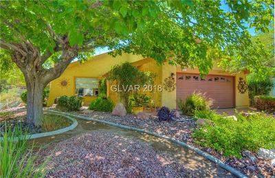 Las Vegas NV Single Family Home For Sale: $279,900