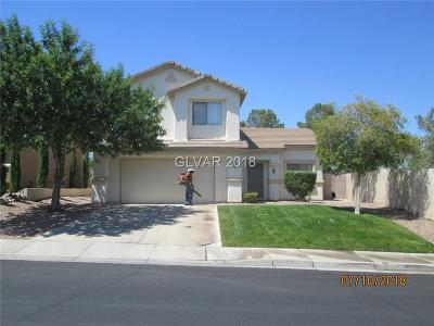 Henderson, Las Vegas, North Las Vegas Rental For Rent: 1066 Las Palmas Entrada Avenue
