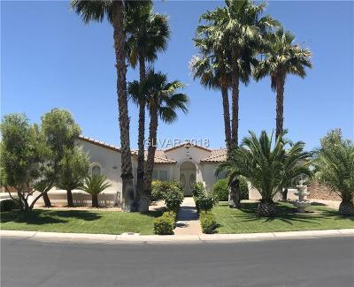 Las Vegas Rental For Rent: 10579 Chillingham Drive