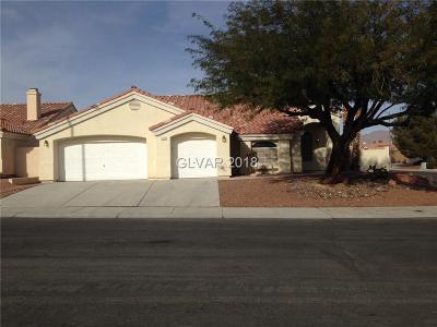 Las Vegas, North Las Vegas Rental For Rent: 8200 Bolingbrook Avenue