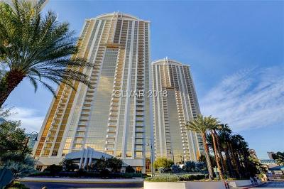 Las Vegas, North Las Vegas Rental For Rent: 135 Harmon Avenue #1111