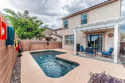 Single Family Home For Sale: 7822 Granite City Court