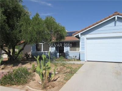 Henderson Single Family Home For Sale: 388 Umbria Way