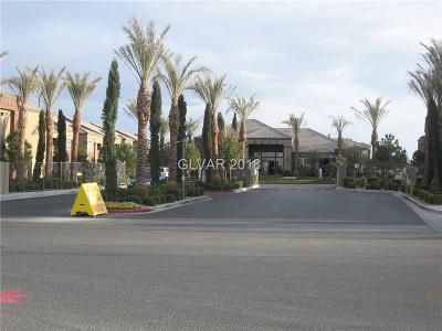 Las Vegas, Henderson Rental For Rent: 7255 West Sunset Road #1046