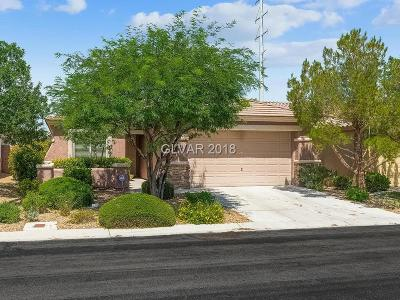 Las Vegas NV Single Family Home For Sale: $419,988