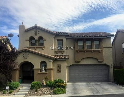 Single Family Home For Sale: 10761 Broxden Junction Avenue
