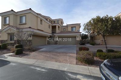 Henderson Rental For Rent: 1117 Luna Eclipse Lane #1