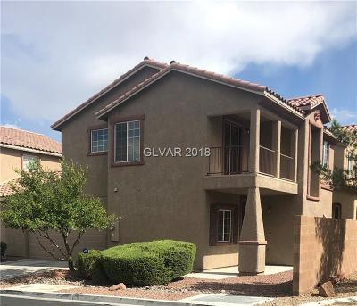 Las Vegas NV Single Family Home For Sale: $239,000