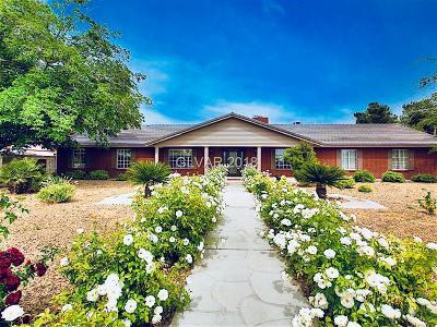 Single Family Home For Sale: 4024 Del Monte Avenue