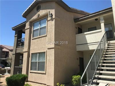 Rental For Rent: 8000 West Badura Avenue #1045