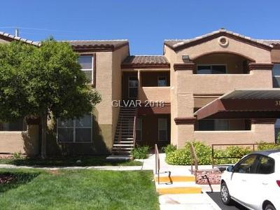 Rental For Rent: 5055 West Hacienda Avenue #2070