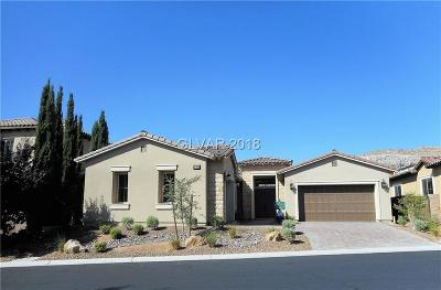 Single Family Home For Sale: 11351 Lago Augustine Way