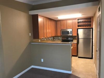 Rental For Rent: 4400 Jones Boulevard #3080