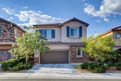 Single Family Home For Sale: 7616 Mallard Bay Avenue