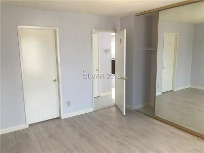 Las Vegas, North Las Vegas Rental For Rent: 7365 Vireo Drive