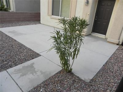 Las Vegas, North Las Vegas Rental For Rent: 249 Jaded Iris Court #.