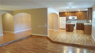 Clark County Condo/Townhouse For Sale: 3959 Landsdown Place
