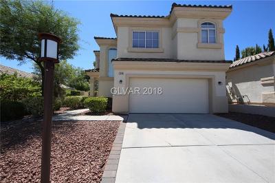 Single Family Home For Sale: 9769 Floweret Avenue