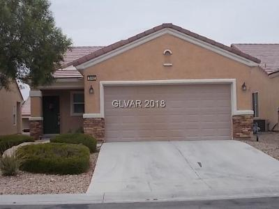 Clark County Rental For Rent: 3440 Flinthead Drive