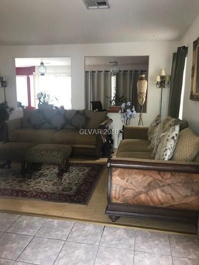 Las Vegas NV Single Family Home For Sale: $338,888