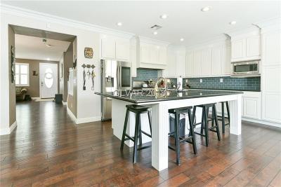 Las Vegas NV Single Family Home For Sale: $480,000