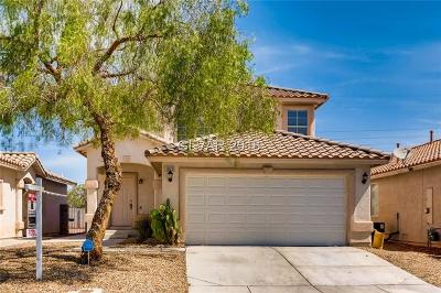Single Family Home For Sale: 1028 Sweeping Vine Avenue