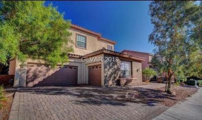 Single Family Home Under Contract - No Show: 3816 Campanario Avenue