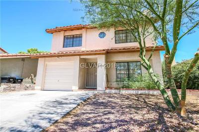 Single Family Home Sold: 1727 Duarte Drive
