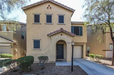 Las Vegas NV Single Family Home Under Contract - Show: $230,000