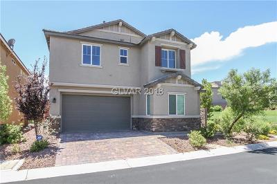 Single Family Home Under Contract - No Show: 7857 Blue Lake Peak Street