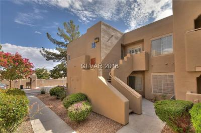 Rental Under Contract - No Show: 1909 High Valley Court #209