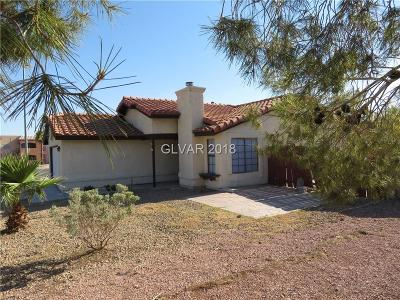 Henderson Single Family Home For Sale: 1014 Brookside Court
