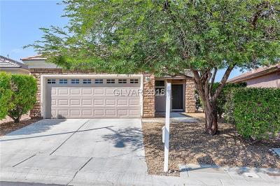Single Family Home Under Contract - No Show: 2369 Peaceful Moon Street