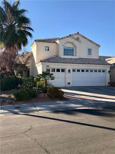Single Family Home For Sale: 2017 Marble Gorge Drive