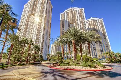 Las Vegas High Rise For Sale: 135 East Harmon Avenue #2214 & 2