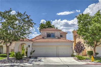 Single Family Home For Sale: 1413 Goldenspur Lane