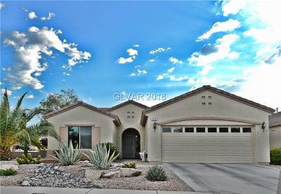 Sun City Macdonald Ranch, Del Webb Communities, Del Webb Communities Unit 6 Single Family Home For Sale: 579 Carmel Mesa Drive