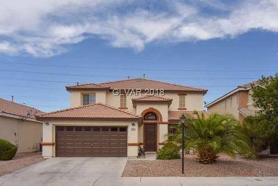 Single Family Home For Sale: 7536 Catalina Harbor Street