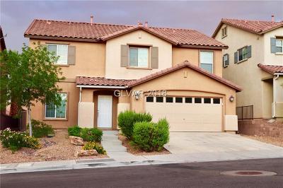 Single Family Home For Sale: 1192 Calvert Street