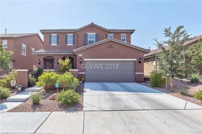 Single Family Home For Sale: 714 Nerka Drive