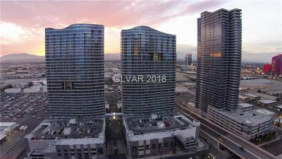 Panorama Towers 1, Panorama Towers 2 High Rise For Sale: 4525 Dean Martin Drive #1912