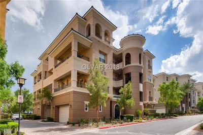Clark County Condo/Townhouse For Sale