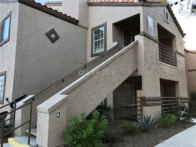 Condo/Townhouse For Sale: 3455 Erva Street #223