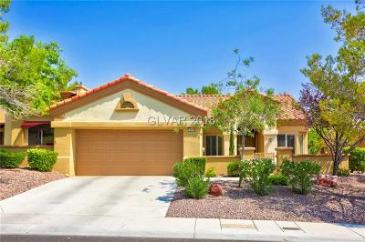 Sun City Summerlin Condo/Townhouse Under Contract - No Show: 10406 Cogswell Avenue