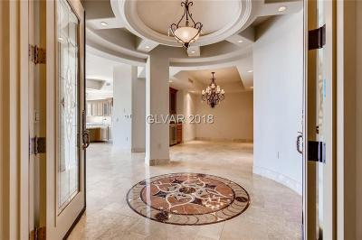 Queensridge Fairway Homes-Phas, Las Vegas, NV, One Queensridge Place Phase 1 High Rise For Sale: 9103 Alta Drive #203