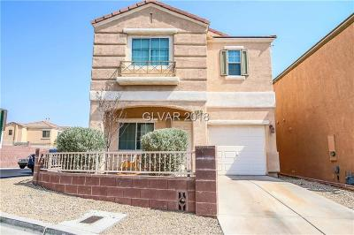 Single Family Home For Sale: 10520 Blanca Peak Avenue