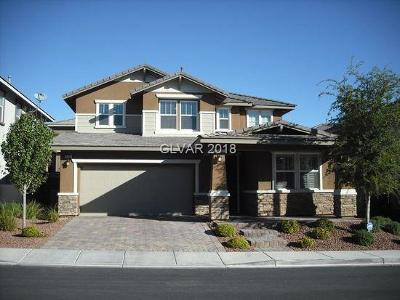Rental Under Contract - No Show